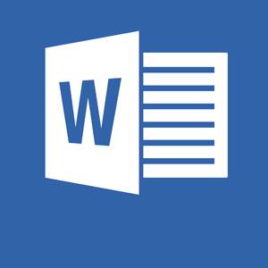 Imagen del curso Microsoft Word 2016 Avanzado (Avanzado + Profesional)